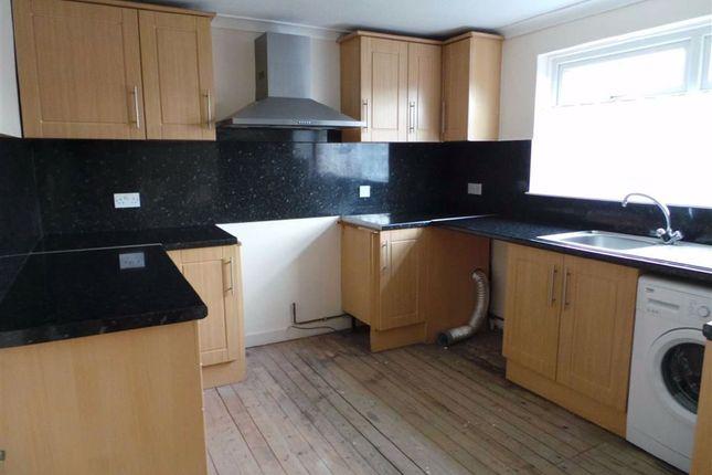 Kitchen of Mill Road, Dumfries DG2