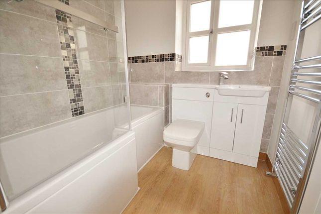 Bathroom: of Stump Lane, Chorley PR6