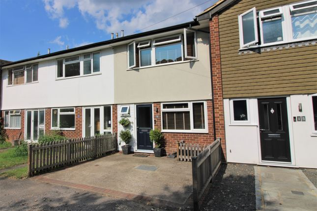 Thumbnail Terraced house for sale in Straight Bit, Flackwell Heath, High Wycombe