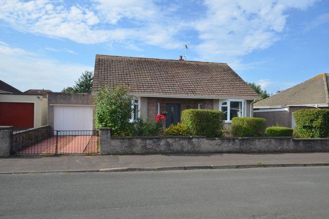 Thumbnail Bungalow for sale in 6 Wheatfield Road, Girvan