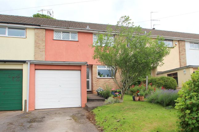 Thumbnail Terraced house for sale in Yeomeads, Long Ashton, Bristol