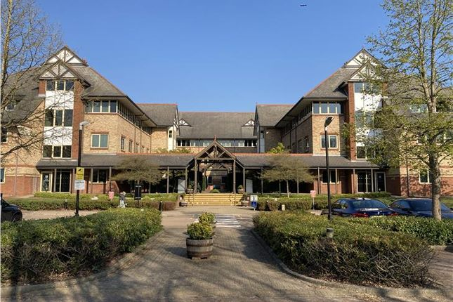 Thumbnail Office to let in Part Second Floor, Turnford Place, Chestnuts, Herts