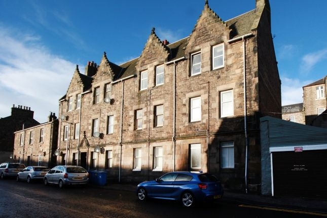 Thumbnail Flat for sale in Somerville Street, Burntisland, Fife