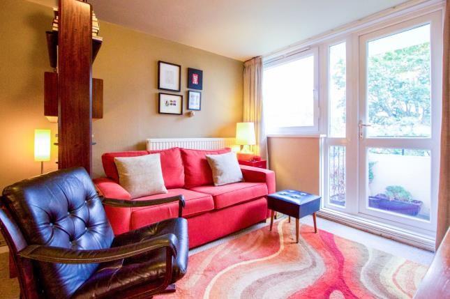 Thumbnail Flat for sale in Wat Tyler House, Boyton Road, Hornsey, London