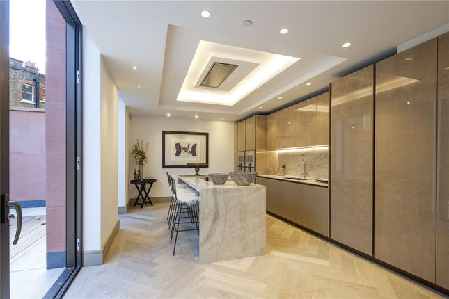 Kitchen of Chiltern Place, 66 Chiltern Street, Marylebone W1U