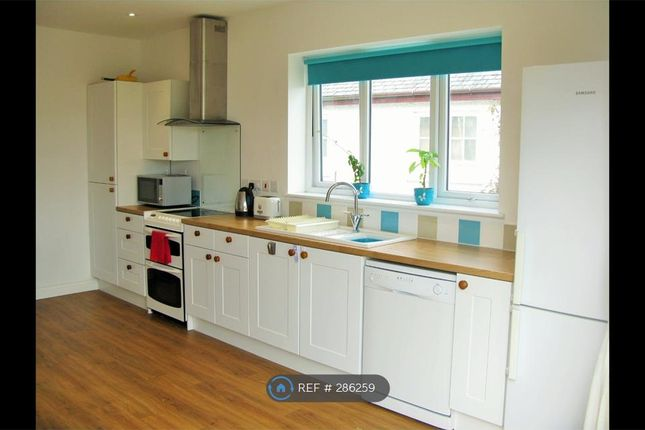 Thumbnail Flat to rent in West Pentire Road, Crantock