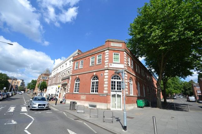 Flat to rent in Shakespeare Street, Nottingham