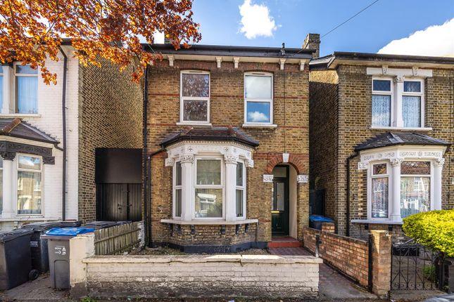 Thumbnail Detached house to rent in Burdett Road, Croydon