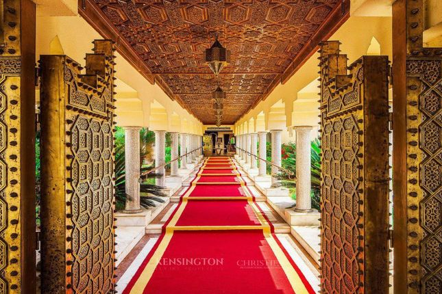 Thumbnail Villa for sale in Casablanca (Anfa Supérieur), 20000, Morocco