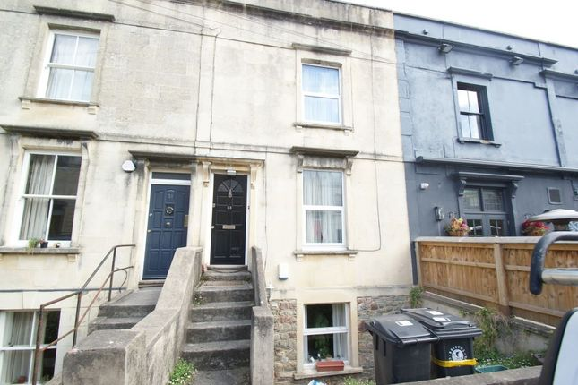 Thumbnail Flat to rent in Stanley Road, Cotham, Bristol