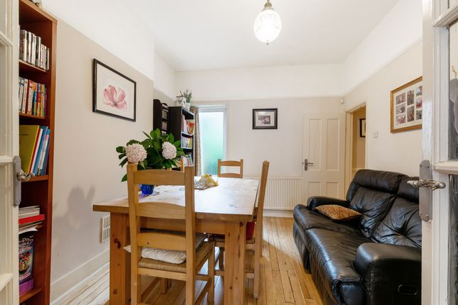 Thumbnail Detached house for sale in Elmers End Road, London