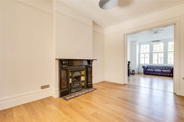 Thumbnail Semi-detached house for sale in Fairlawn Avenue, Chiswick, London