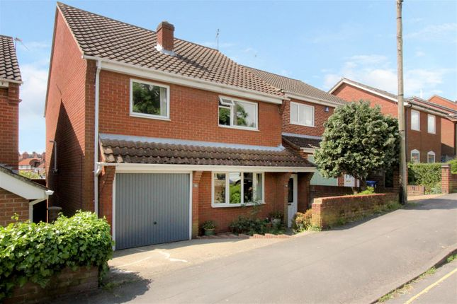 4 bed detached house for sale in Avenue Road, Norwich