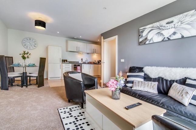 2 bed flat to rent in 10 Commercial Street, Birmingham B1