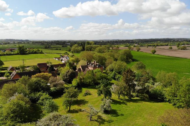 Views of Coughton Fields Lane, Coughton, Alcester B49