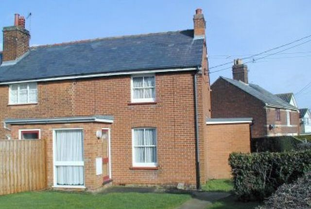 Thumbnail Cottage to rent in Spring Lane, Eight Ash Green, Colchester, Essex