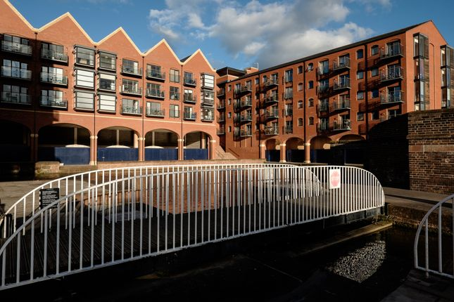 1 bed flat to rent in Handbridge Square, Chester CH1