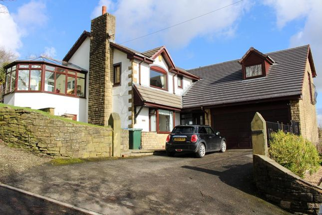 Thumbnail Detached house for sale in Union Road, Rawtenstall, Rossendale