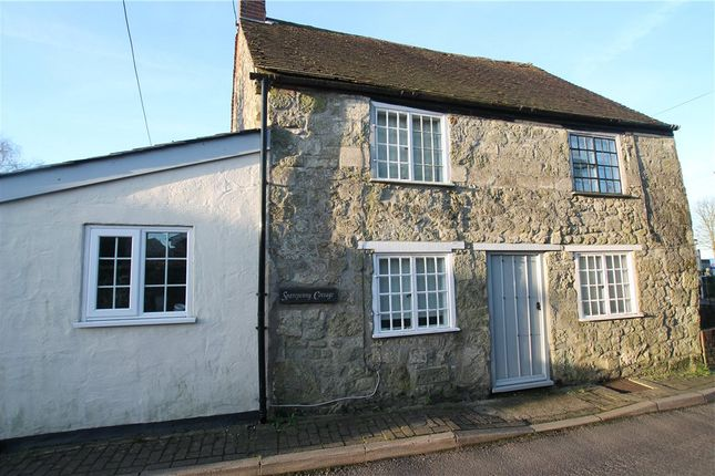 2 bed detached house for sale in Magdalene Lane, Shaftesbury, Dorset