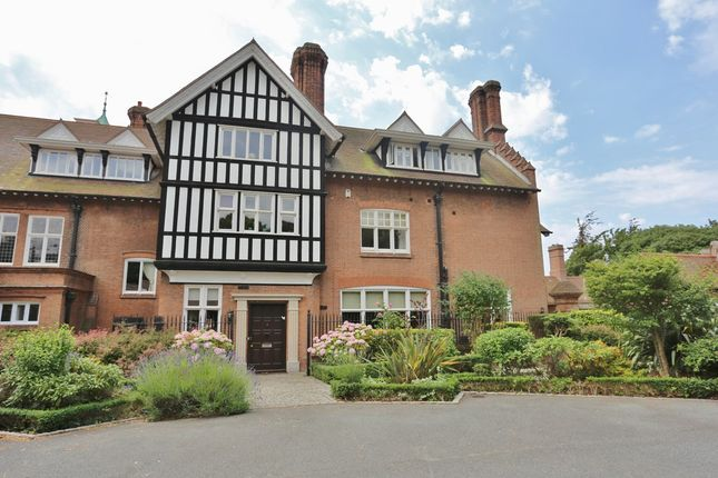 Thumbnail Town house for sale in Maybush Lane, Old Felixstowe, Suffolk