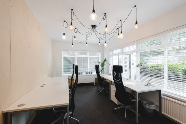 Office to let in Bourne House, 23 Hinton Road, Bournemouth