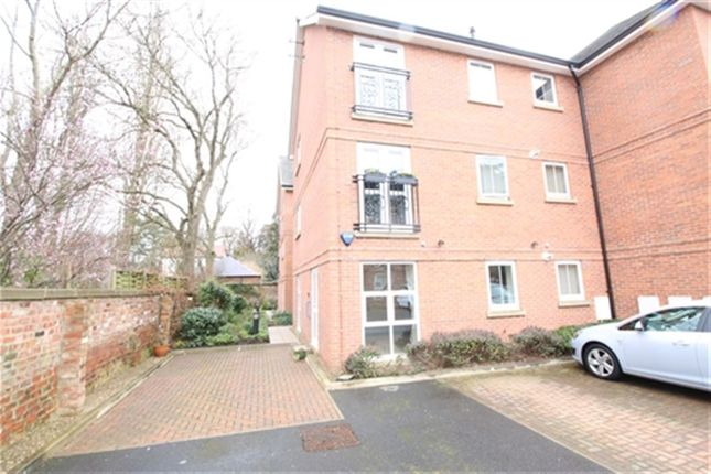 Thumbnail Flat to rent in Trinity Road, Darlington