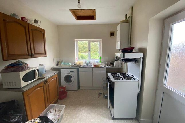 Kitchen of Brynmair Road, Aberdare CF44