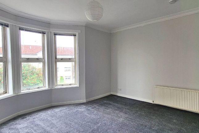 Thumbnail Flat for sale in Calder Street, Coatbridge