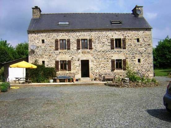 Thumbnail Detached house for sale in 22200 Pommerit-Le-Vicomte, Côtes-D'armor, Brittany, France