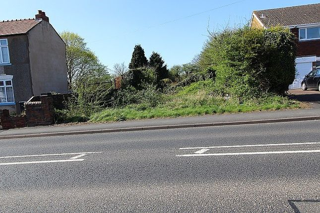 Thumbnail Land for sale in Amblecote Road, Brierley Hill