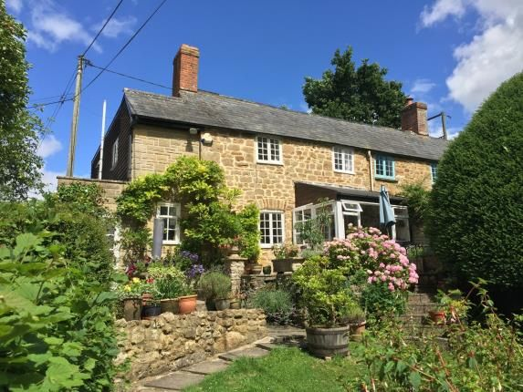 Thumbnail Semi-detached house for sale in Sandford Orcas, Sherborne