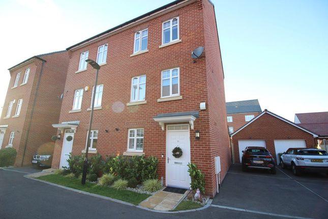 Thumbnail Property to rent in Bushey Hall Park, Bushey Hall Drive, Bushey