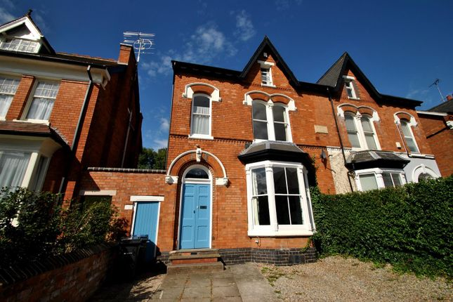 5 bed semi-detached house for sale in Cambridge Road, Moseley, Birmingham