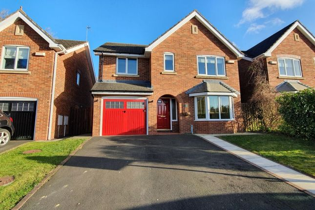 Turnberry Close, Consett DH8