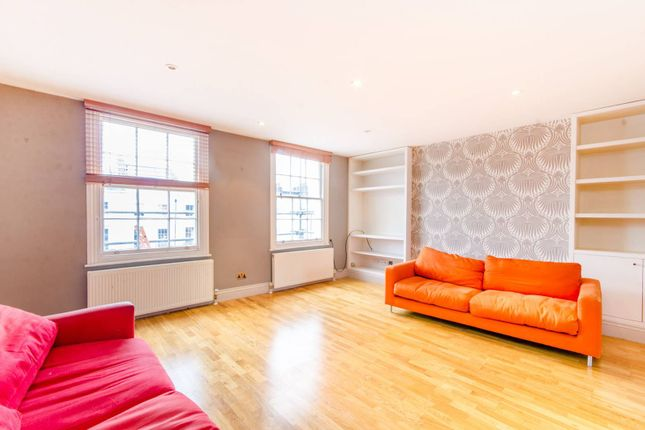 Thumbnail Flat for sale in Liverpool Road, Islington