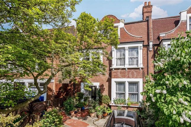 Thumbnail Property for sale in Harvist Road, Queens Park, Queens Park, London