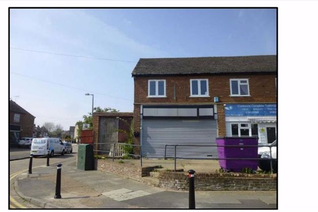 Thumbnail Property for sale in Rayleigh Road, Stanford-Le-Hope, Essex
