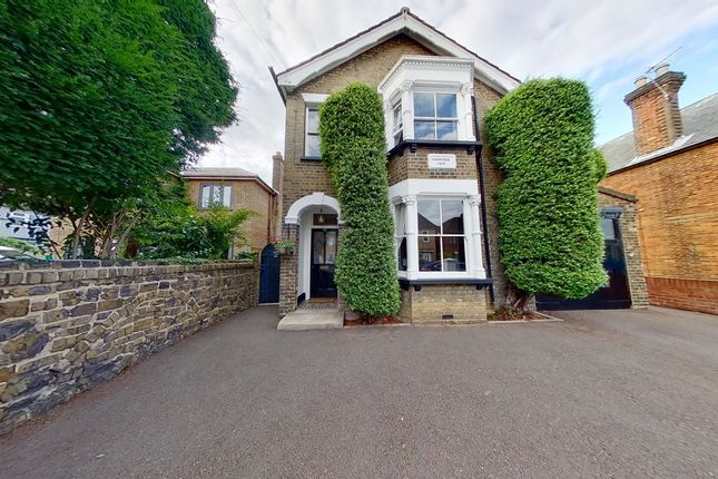 Thumbnail Detached house for sale in Whitley Road, Hoddesdon