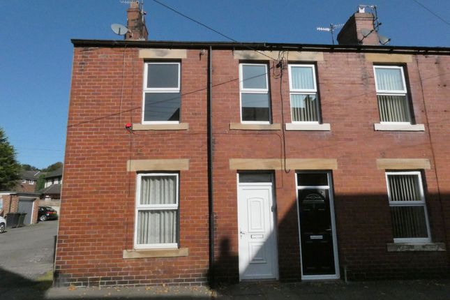 3 bed terraced house to rent in Greenholme Road, Haltwhistle NE49