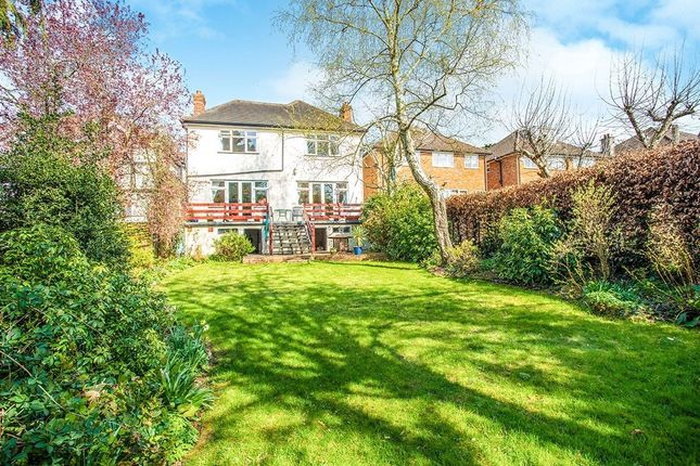 Thumbnail Detached house for sale in Upper Highway, Kings Langley