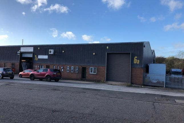 Thumbnail Industrial to let in Unit, 6A, Tollgate Industrial Estate, Beaconside, Stafford