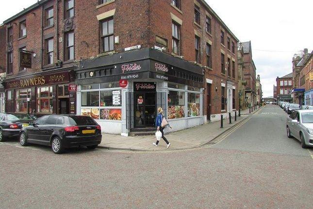 Haymarket Street, Bury BL9