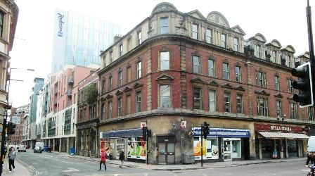 Thumbnail Retail premises to let in Baldwin Street, Bristol