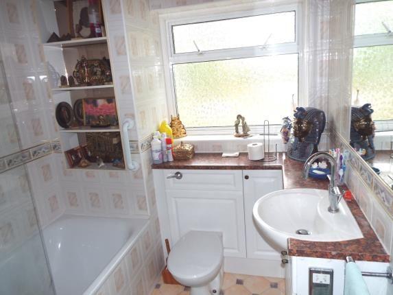 Bathroom of Norheads Lane, Biggin Hill, Westerham TN16