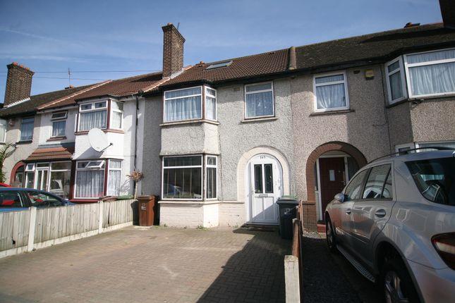 Thumbnail Terraced house to rent in Ballards Road, Dagenham