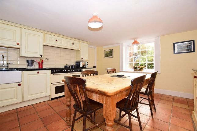 Thumbnail Detached house for sale in Stade Street, Hythe, Kent