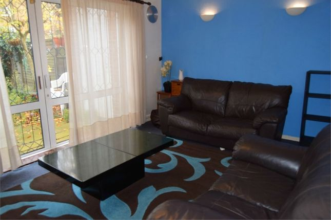 Thumbnail Terraced house to rent in Clare Road, Hounslow, Greater London