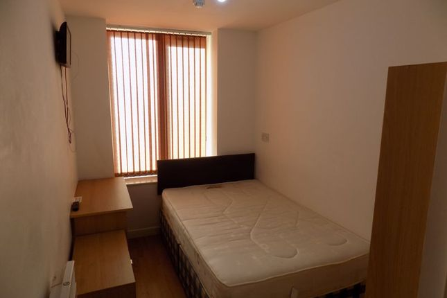Bedroom of Sunbridge Road, Bradford BD1