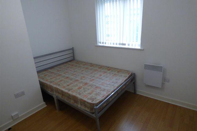 Bedroom Two of Pilgrims Way, Salford M50