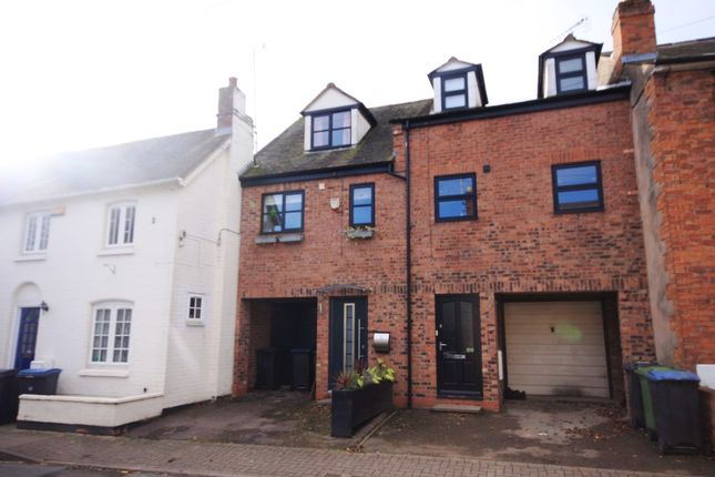 Thumbnail Town house for sale in High Street, Bidford On Avon